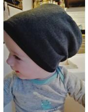 Jak uszyć czapkę typu smerfetka dla dziecka? - krok po kroku