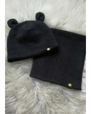 Jak uszyć czapkę z uszami dla dziecka? - krok po kroku