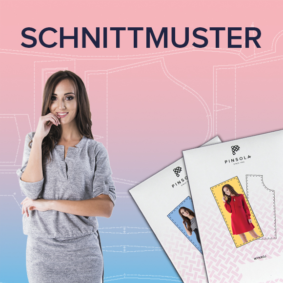 UNSERE SCHNITTMUSTER