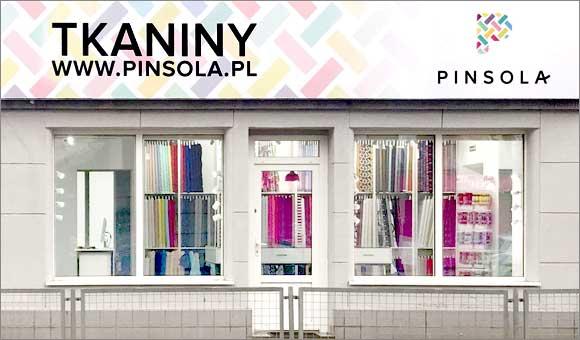 18f1a2e8 Pinsola – sklep internetowy z tkaninami i materiałami do szycia